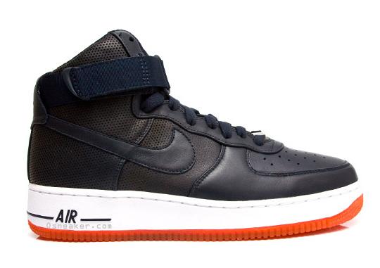 Nike Air Force 1 - Futura