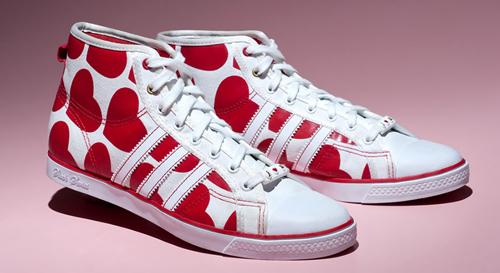 Adidas S. Valentino