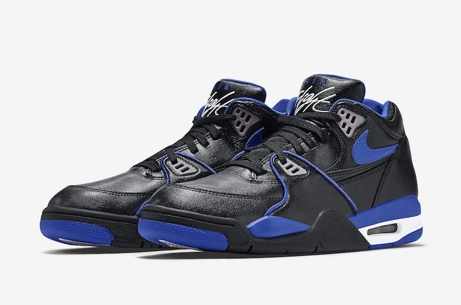Nike Flight Black