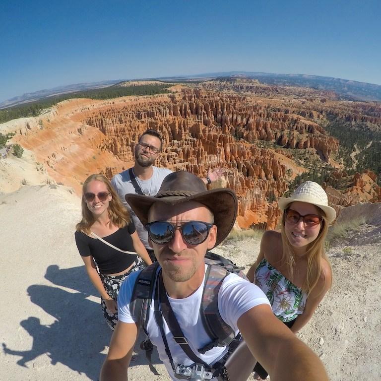 bryca canyon roadtrip