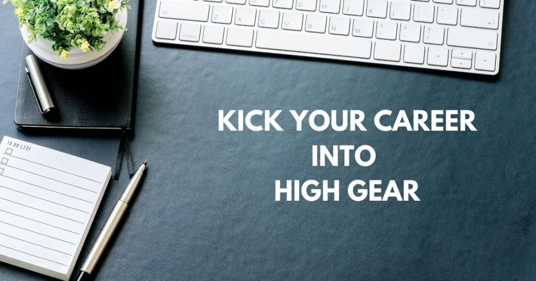 Job Hunting Online Coaching Workshop