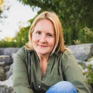 Stephanie J. Marshall - Life Coach