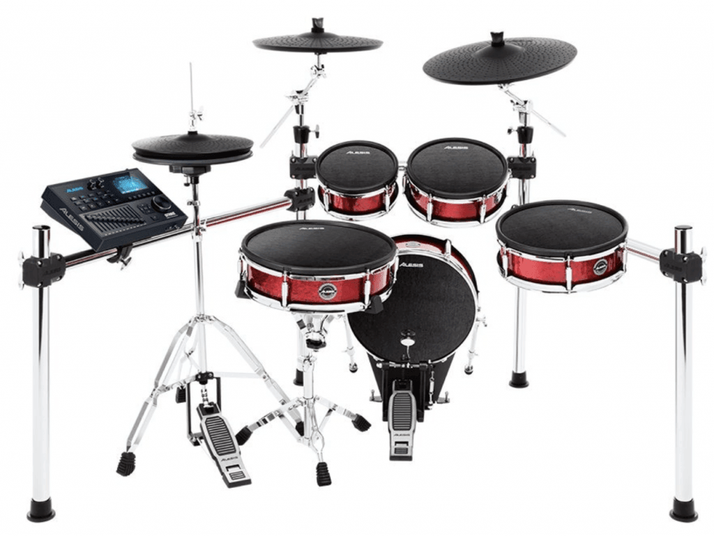 My 12 Best Electronic Drum Sets 2018  5 Cheap Ones Under 500 This photo is for the best electronic drum set reviews