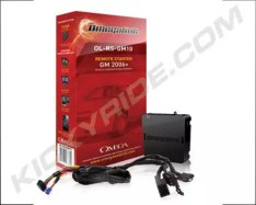 OL-RS-GM7 plug in remote start - RF KIT REQUIRED