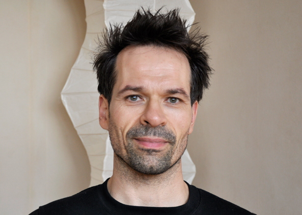Patrick Koster