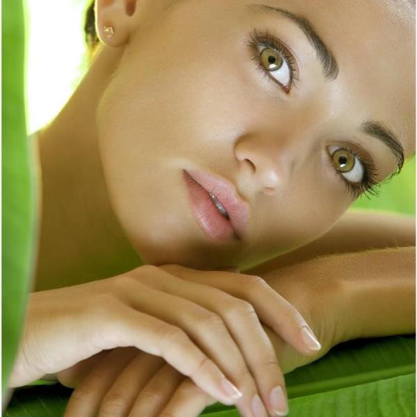 Diagnosi viso con Skin Test