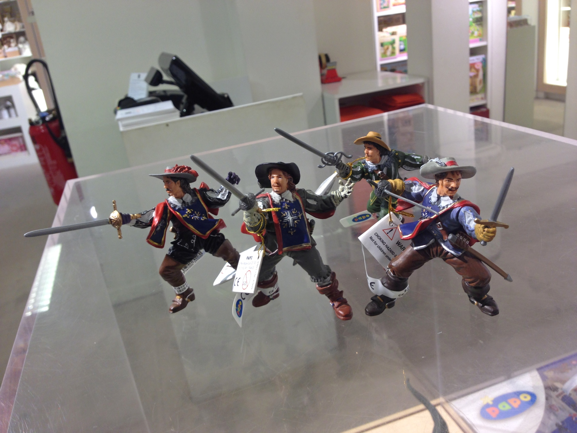 Toy Story Figurines : Cave story developer teases figurines polygon