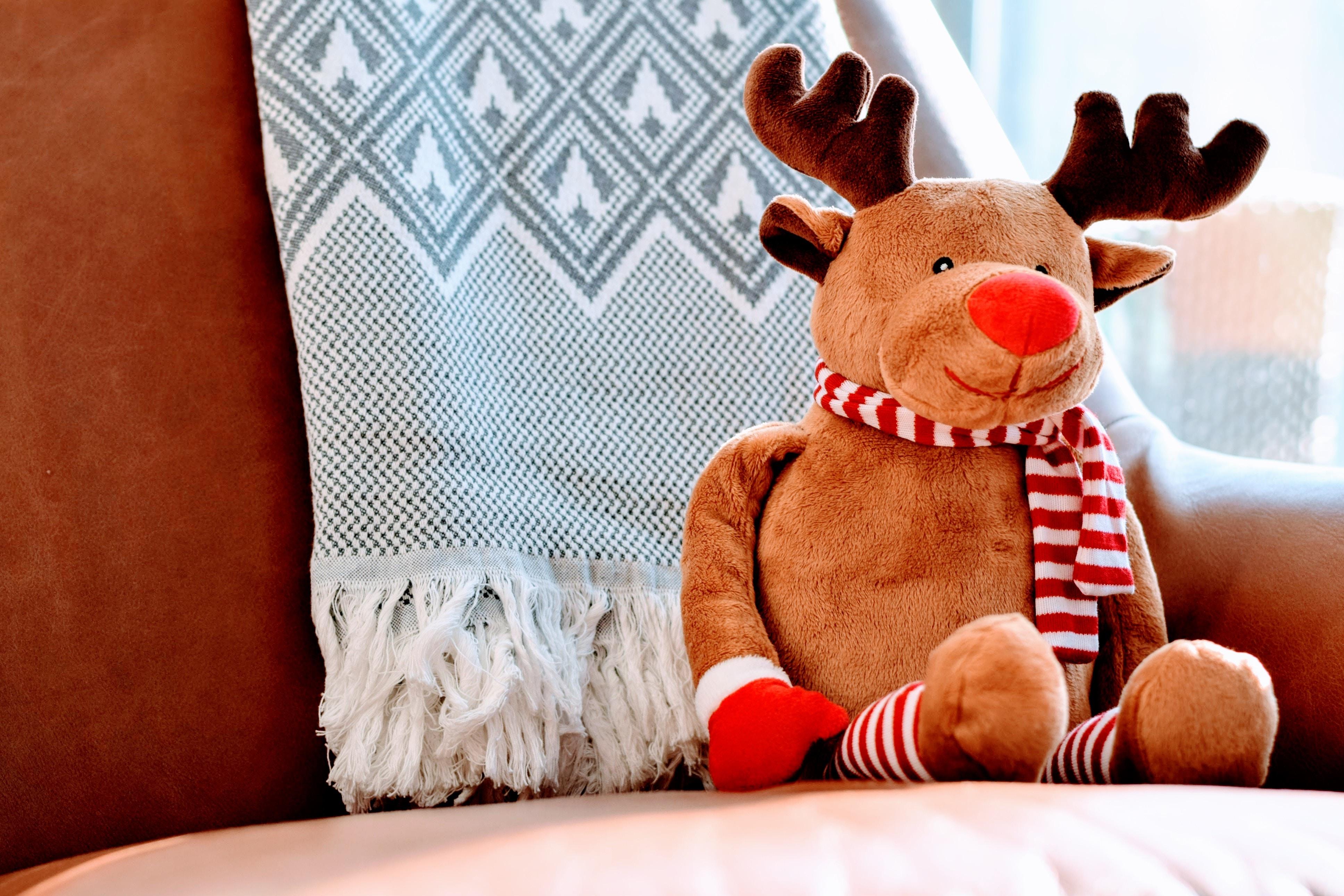 28 Reindeer Themed Activities Amp Craft Ideas For Kids