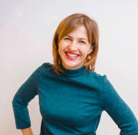Олена Демченко