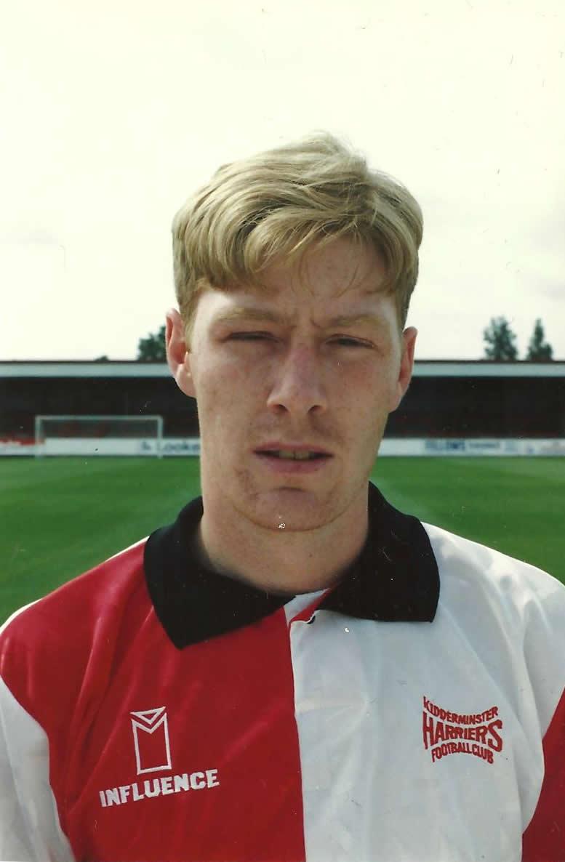 Martin Weir