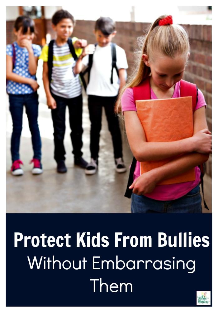 bullying prevention