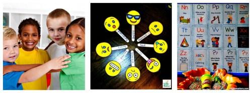 Activities To Teach Social Skills