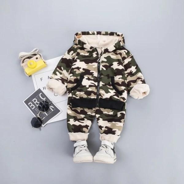 חליפה צבאית