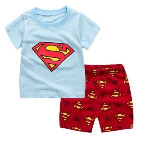 חליפת סופרמן