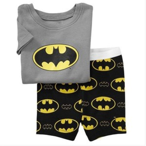 חליפת באטמן לילי