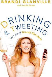 drinkingtweeting