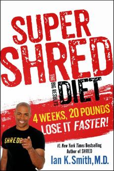 super-shred-book
