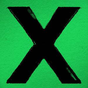 ed-sheeran-x-album