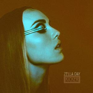 Zella_Day-kicker-album-cover