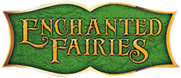 enchanted fairies logo