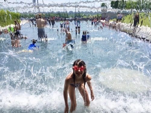 The 2018 KFDC Guide to the Best of Summer in the DC Area