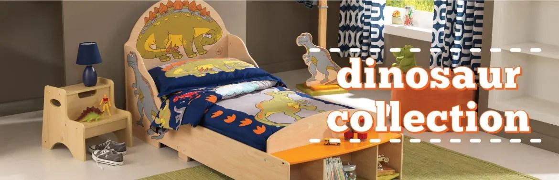 dinosaur bedroom collection kidkraft