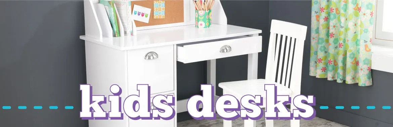 kids desks study desks kidkraft
