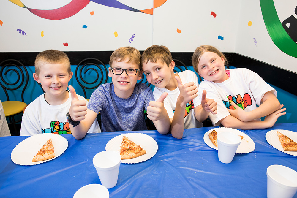Best Kids Birthday Party Venues In Dallas Upparent