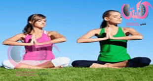 Yoga Excellent Exercise to Get Several Health Benefits