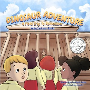 Dinosaur Adventure children's books for Read Across America Day - KIDPRESSROOM