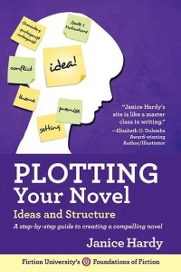 Plotting your Novel (Ideas and Structure) by JH- KIDPRESSROOM
