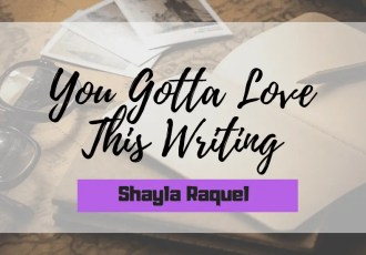 Shayla Raquel YGLTW