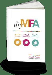 DIYMFA Book by Gabriela Pereira - KIDPRESSROOM