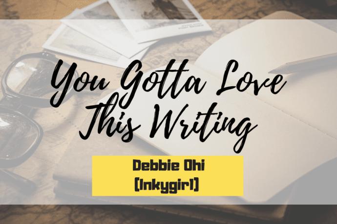 Debbie Ohi Inkygirl YGLTW - KIDPRESSROOM
