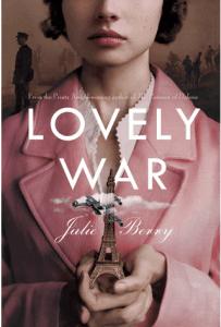 Lovely War by Julie Berry - KIDPRESSROOM