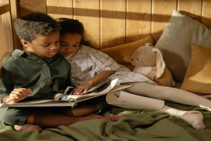 Beautiful Children's Books Featuring Black Characters - KIDPRESSROOM