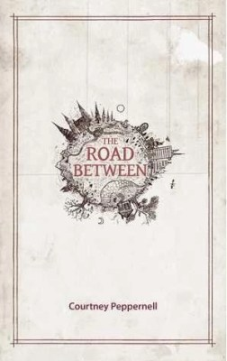 YA WLW Books You Must Read The Road Between by Countrey Peppernell