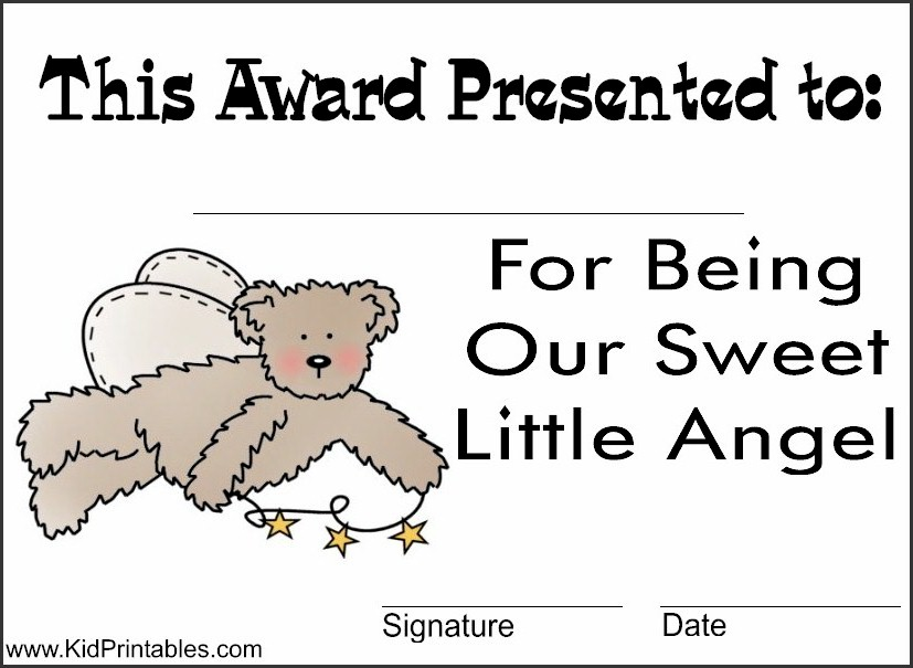 bff award coloring pages printable awards for kids coloring