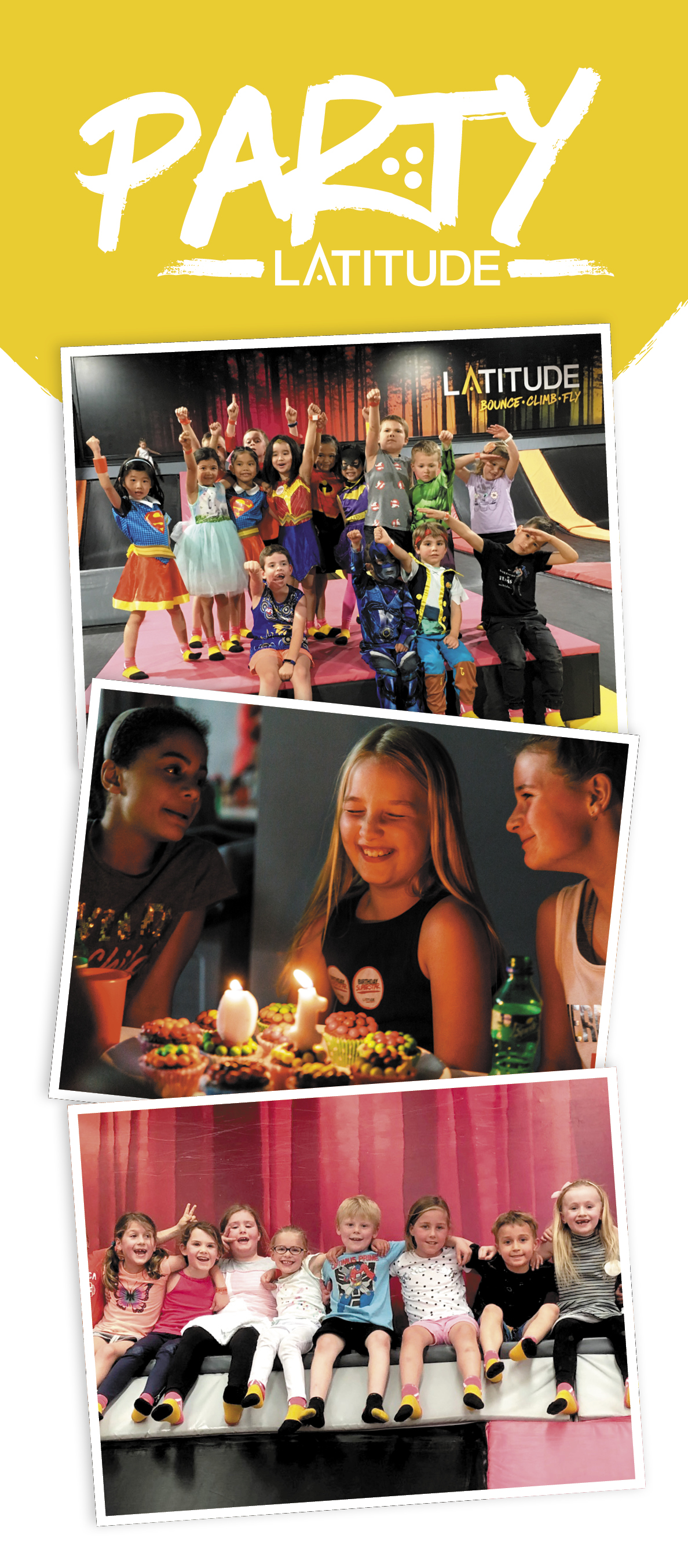 Perth Kids Party Guide