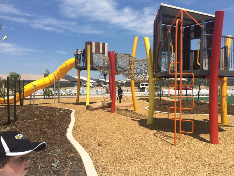 Party Playgrounds