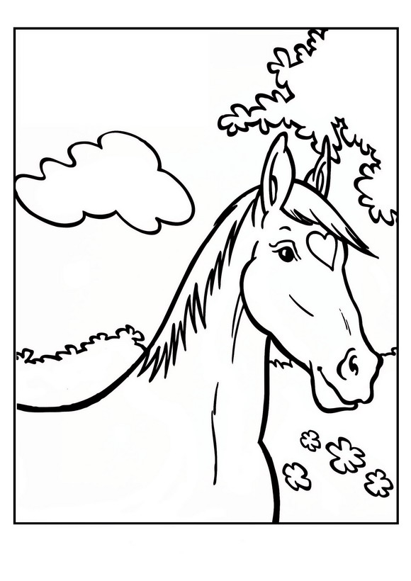 Coloring Pages By Alphabet