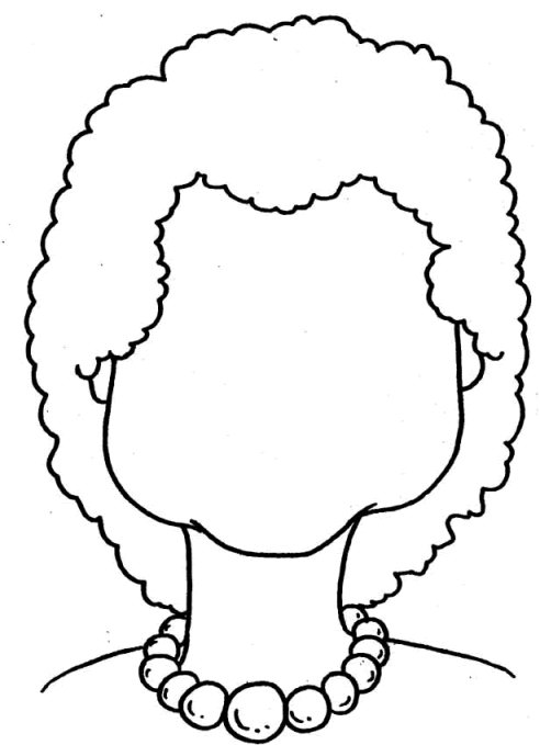 kids n fun com 19 coloring pages of faces