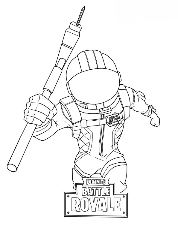 Cartoon Fortnite Skins