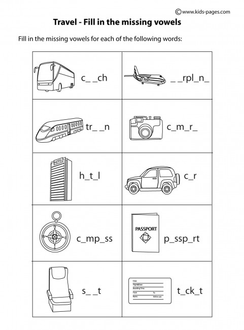 printable worksheet pdf version