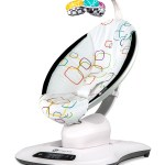 4moms 3d Baby Bouncer Mamaroo 4 0 Multi Plush Kidsroom De