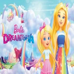 فلم باربي دريم توبيا Barbie Dreamtopia 2016 افلام كرتون ا