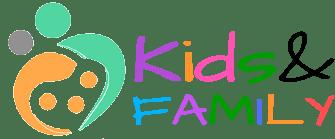 Logo Kids&Family