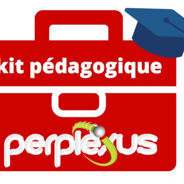 Kit pédagogique Perplexus