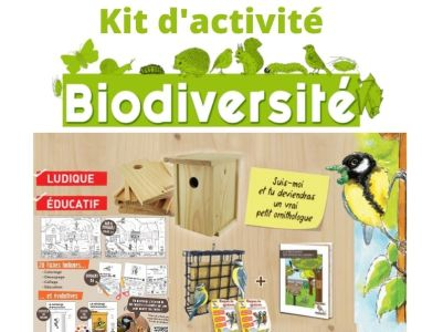 Kit biodiversité article