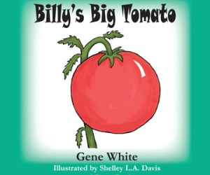 Billy's Big Tomato